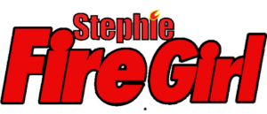 "RICH INTERVIEWS: Stephanie Sorensen Writer/Creator ""FireGirl"""