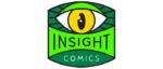 INSIGHT COMICS JULY 2019 SOLICITATIONS