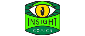 INSIGHT COMICS FEBRUARY 2020 SOLICITATIONS