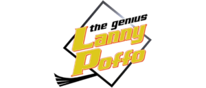 THE GENIUS LANNY POFFO #1 preview