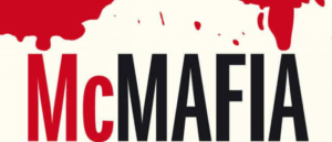 """COMPLETE FIRST SEASON OF AMC'S GLOBAL ORGANIZED CRIME THRILLER, """"McMAFIA,"""" TO DEBUT ON AMC PREMIERE"""