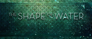 RICH REVIEWS: The Shape of Water
