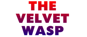 BEWARE THE STING OF 'THE VELVET WASP'!NEW PULP HEROINE'S STORY COLLECTION DEBUTS