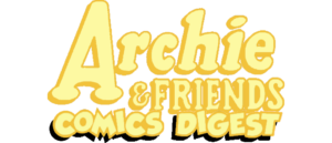 ARCHIE AND FRIENDS DIGITAL DIGEST #3 cover preview