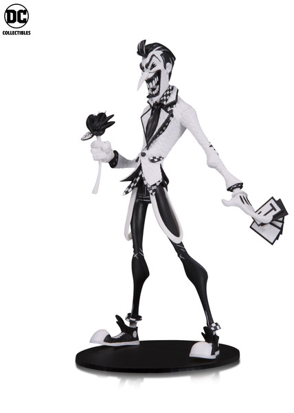 Dc Collectibles Reveals New 2018 Slate Ahead Of New York
