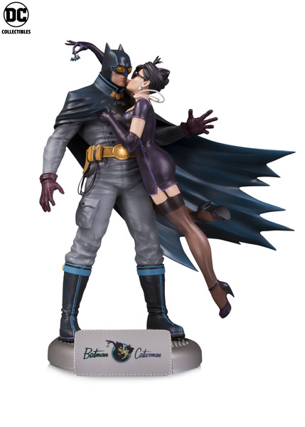 DC COLLECTIBLES REVEALS NEW 2018 SLATE AHEAD OF NEW YORK ...