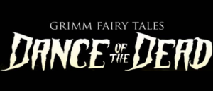 DANCE OF THE DEAD #3 preview