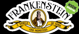 Frankenstein Logo