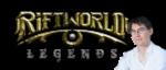 Riftworld Legends Interview Logo