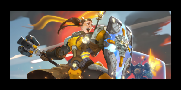 "Overwatch ""Hero 27"" Revealed"