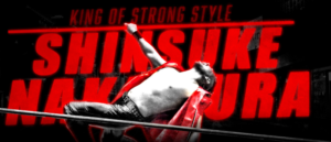 VIZ MEDIA STEPS INTO THE WORLD OF PROFESSIONAL WRESTLING FOR THE RELEASE OF KING OF STRONG STYLE: 1980-2014