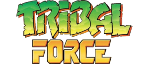 TRIBAL FORCE #1 preview