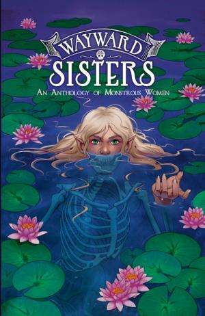 Wayward Sisters Cover - Alise Gluskova