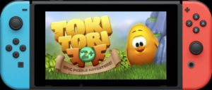 Toki Tori 2+ Heads to Nintendo Switch Feb 23rd! Pre-order Today!