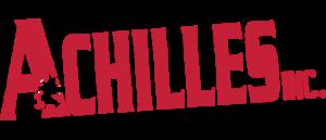 ACHILLES, INC #1 preview