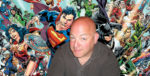 Marvel, DC, Brian Michael Bendis, Superman, Harley Quinn, Batman, Justice League, House of Ideas, John Romita Jr., Spider-Man