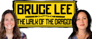 An Interview with Bruce Lee's Shannon Lee & Nicole Dubuc