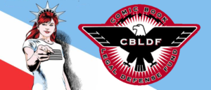 Paul Levitz, Katherine Keller and Jeff Abraham leave The CBLDF