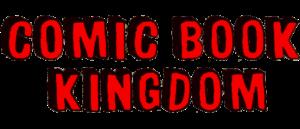 Comic Book Kingdom – Teaser