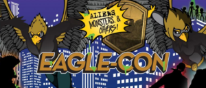 ADG Cohosts Eagle-Con at Cal State LA on March 8-10