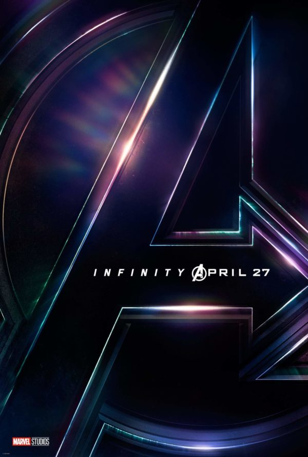 Infinity War Release Date Moved.