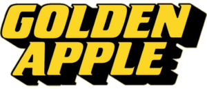 ICONIC GOLDEN APPLE COMICS LAUNCHES GO FUND ME