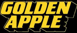 ICONIC GOLDEN APPLE COMICS LAUNCHES GO FUND ME