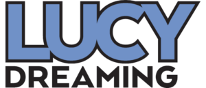 RICH REVIEWS: Lucy Dreaming # 1