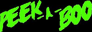 PEAK-A-BOO #2 preview