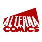 Marvel, DC, Alterna, Toys R Us, LCS, Troy Vevasis, Mr. Crypt, newsprint, Indie comics,