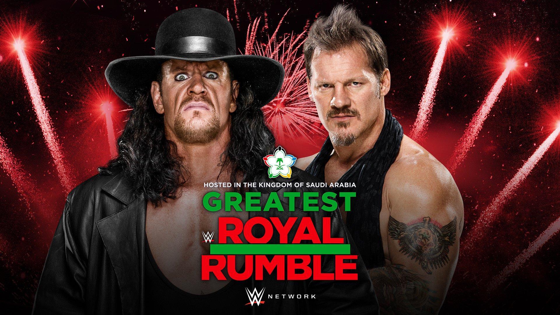 Undertaker vs. Chris Jericho (Casket Match)