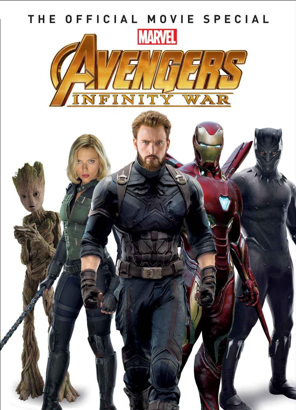 go behindthescenes of marvel studios' avengers infinity