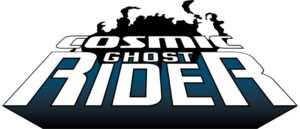 The Marvel Universe is Destroyed…By Cosmic Ghost Rider!