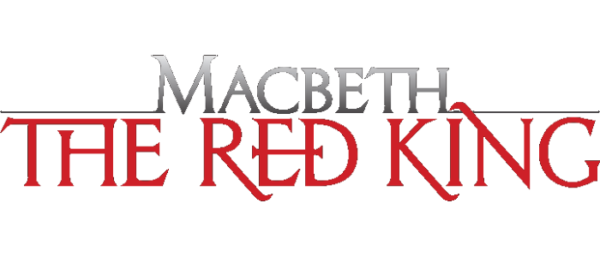 RICH INTERVIEWS: Shawn Manning Writer for Macbeth: The Red ...Macbeth Logo