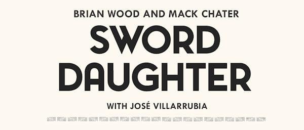 Sword Daughter Logo
