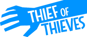 THIEF OF THIEVES LAUNCHES FINAL STORY ARC WITH A HIGH-STAKES PRISON BREAK