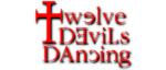 RICH REVIEWS: Twelve Devils Dancing #1