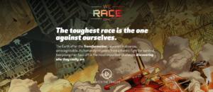 JEZ'(RE): WE RACE