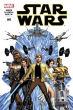 Marvel, Star Wars, Disney, House of Mouse, House of Ideas, DC Comics,