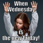 Monday, Wednesday, Friday, LCS, comics,
