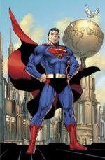 Marvel, DC, Superman, trunks, Batman, Greg Capullo, Dark Knight, Man of Steel, Man of Tomorrow, Action Comics, New 52, Rebirth, Jim Lee, armor, Barbara Gordon, Batgirl