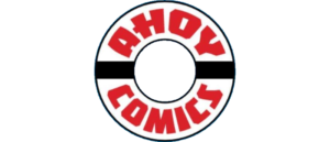 AHOY COMICS AUGUST 2020 SOLICITATIONS