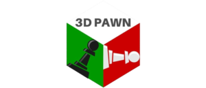 Calvin's Commentaries: 3D Pawn