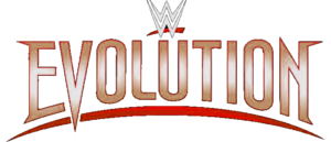 WWE EVOLUTION results