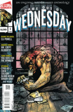 It Came Out On A Wednesday #1 (Alterna) Review