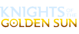 Knights of the Golden Sun, the All-New Biblical Epic Comic Book