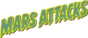 Mars Attacks! Invades Comic Shops This October