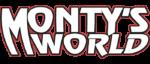 RICH REVIEWS:Monty's World Trade Paperback Vol. 3
