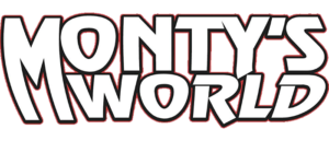 RICH REVIEWS: Monty's World Trade Paperback Vol. 3