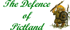 Calvin's Commentaries: The Defence of Pictland